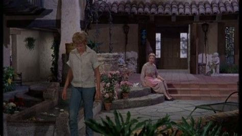 images   parent trap california ranch house  pinterest stairs movies