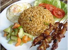 National Dish Nasi Goreng Of Indonesia 123Countriescom