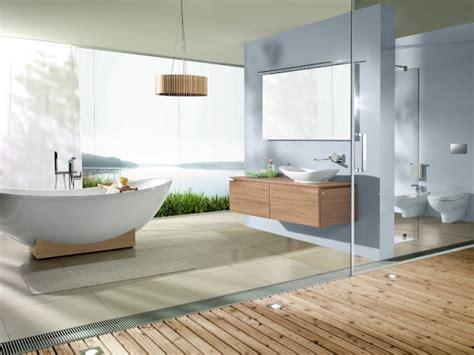 cuisine de luxe italienne une salle de bains avec une cloison séparatrice maisonapart