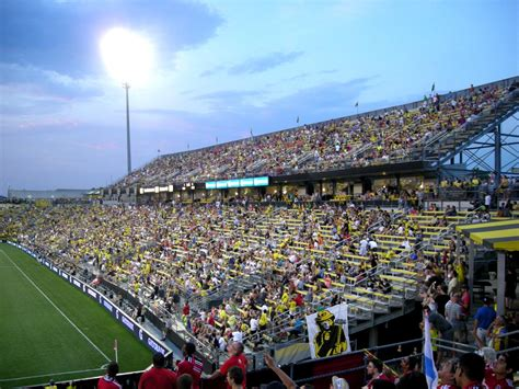 mapfre insurance company mapfre stadium columbus crew stadium the erector set