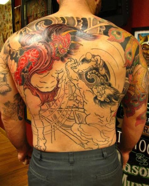 oni mask tattoos designs ideas  meaning tattoos