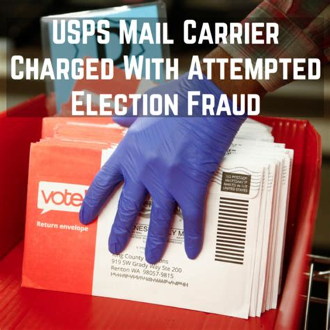 Attorney General Morrisey Announces Charge Against Mail ...