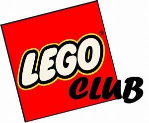 Lego Club Logo