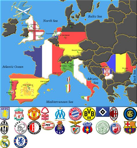 map-of-france-football-teams   Download them and print