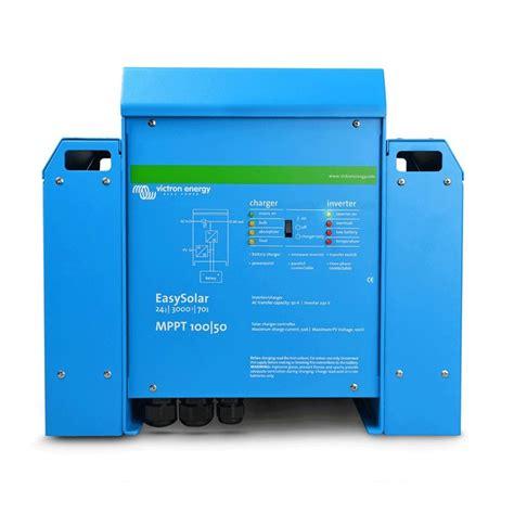 Victron Energy Easysolar Inverter