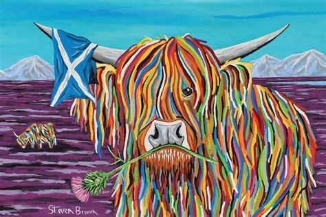 hamish mccoo canvas artwork by steven brown icanvas