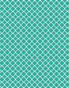 quatrefoil pattern (1257×1600) | Crafts | Pinterest