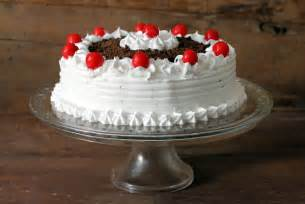 black forest cake sweet recipes for easy chocolate cake recipe