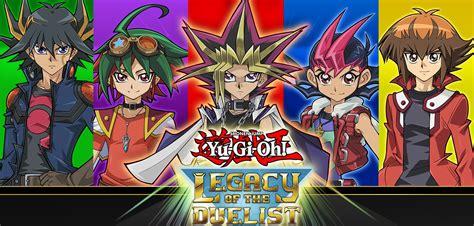 ps4 xbox duelist yu gi oh legacy announced profile xboxachievements author