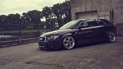Audi Wallpapers A3 Desktop Wheels Tuned Background