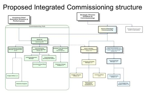manchester city council  commissioning structure