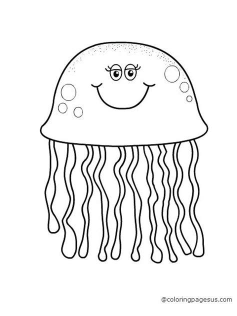 realistic jellyfish drawing  getdrawingscom