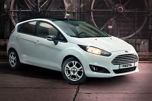 Ford Fiesta Edition : ford fiesta white edition actie ~ Maxctalentgroup.com Avis de Voitures