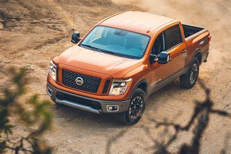 2019 Nissan Titan Xd by 2019 Nissan Titan And Titan Xd Get Minor Price Boosts