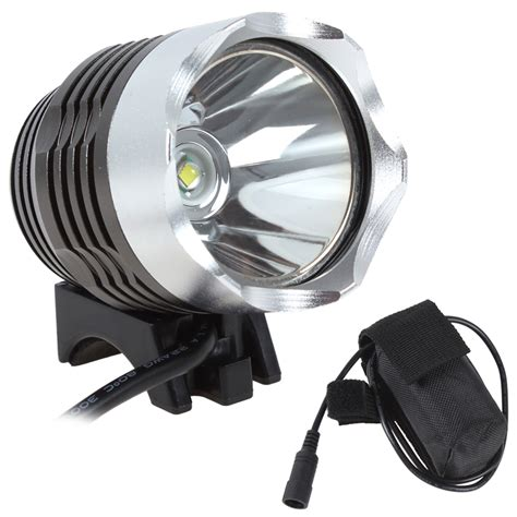 bright eyes bike light charger wholesale waterproof super bright xm l t6 600lm led
