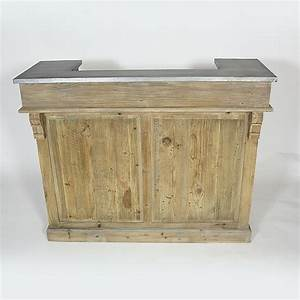 meuble bar en bois myqtocom With meuble bas maison du monde 3 meuble de bar en bois gris l 120 cm newport maisons du monde