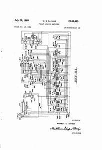 Crane Motor Wiring Diagram