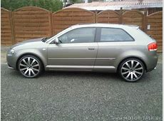 Audi a3 20 tfsi quattro pictures & photos, information of