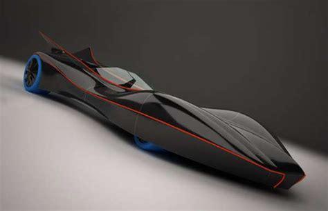 crowdsourced batmobiles batmobile design competition
