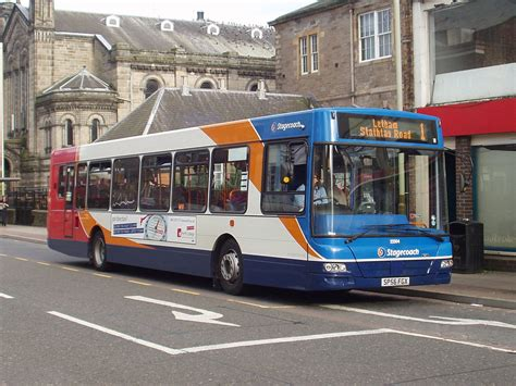 stagecoach east scotland wikipedia