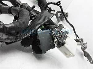 2016 Jeep Wrangler Instrument Panel Wiring Harness 68234721af