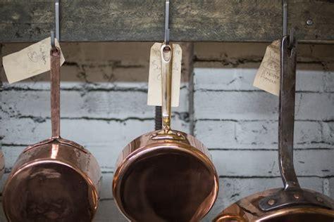 cook  copper honest cooking