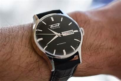 Tissot Visodate Heritage Automatic Watchlounge Proposition Value