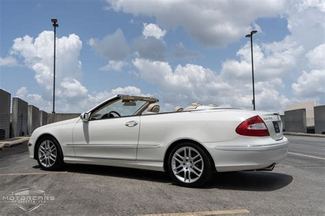Under the hood the clk has several powertrain options: 2009 Mercedes-Benz CLK-Class 3.5L Stock # 9T105266 for ...