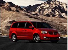 2012 Dodge Grand Caravan Automobile Reviews
