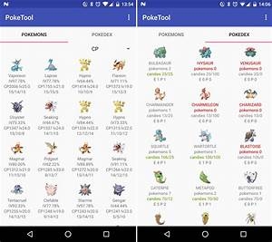 Iv Berechnen Pokemon Go : github procks poketool tool for pokemon go iv exact calculator ~ Themetempest.com Abrechnung