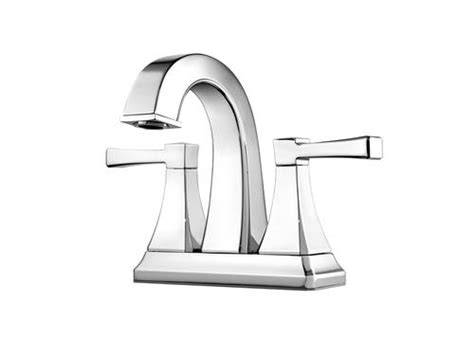 Menards Pfister Kitchen Faucet by Pfister Halifax 4 Quot Bathroom Faucet At Menards 174