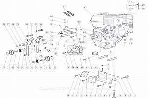 Billy Goat Sc121h Parts Diagram For Engine Assembly