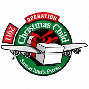 Operation Christmas Child 2011 Rocker Iron