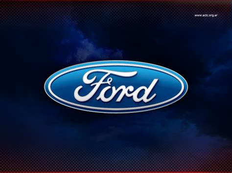 PHOTO GALLERY HD: Ford Cars Wallpapers HD 1