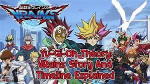 Yu-Gi-Oh Theory: Yugioh VRains Timeline + Story EXPLAINED ...  Yugioh