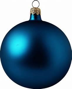 Dark, Blue, Ball, Christmas, Png, Image