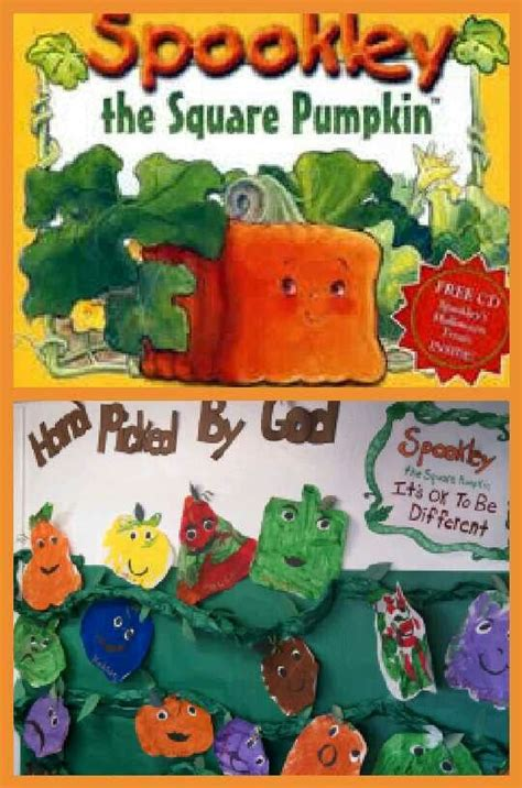 Spookley The Square Pumpkin Dvd Youtube by 11 Best Images About Preschool Books And Lesson Ideas On