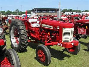 Tractordata Com International Harvester 350 Tractor Photos