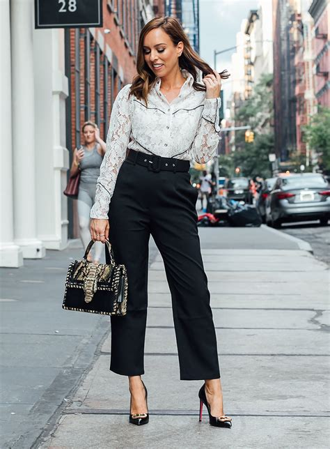 sydne style shows   street style trends   york fashion week   western outfit