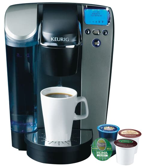 Just so you know, if you click on a product on roastycoffee.com and decide to buy it, we may earn a small commission. Keurig or TASSIMO Coffee Pod System - 2012 Review