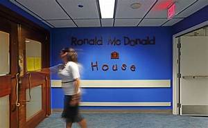 Ronald McDonald House Houston at Texas Children's Hospital ...