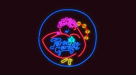 Paradise Garage by A About The Legendary Paradise Garage Is In