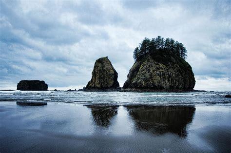washington beach second state usa beaches places wa amazingplacesonearth