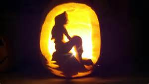 Ariel Pumpkin Carving Pattern by Little Mermaid Pumpkin Carving By Blakeisatwat On Deviantart