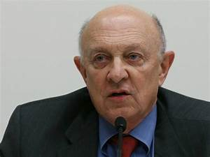 Defection: Bill Clinton's CIA Director James Woolsey Joins ...