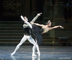 American Ballet Theatre names Misty Copeland their first ...