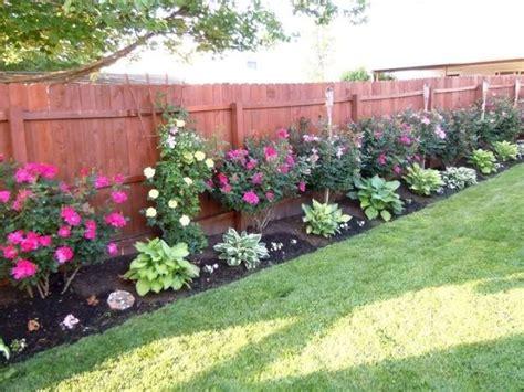 Ideas For Backyard Gardens by Best 25 Backyard Landscaping Ideas On Outdoor