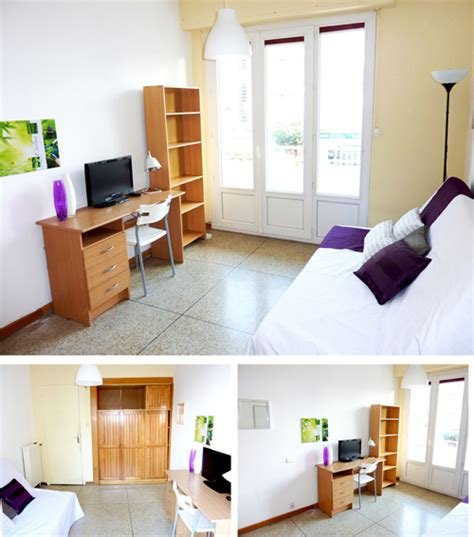 chambre en colocation logement 233 tudiant colocation proche magnan