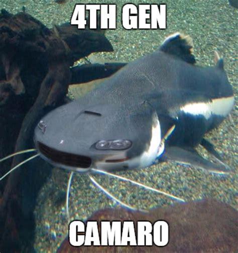 Camaro Memes - 4th gen camaro