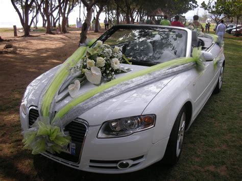 la decoration de voiture de mariage id 233 es de d 233 coration et de mobilier pour la conception de